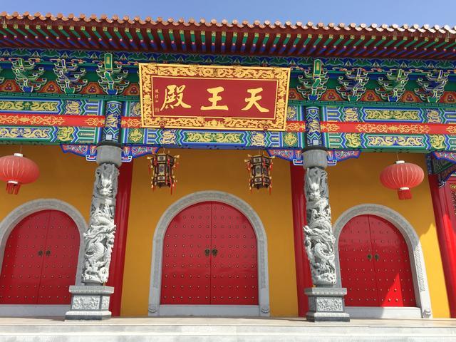 惠安石雕 | 传统建筑物石雕龙柱文化柱